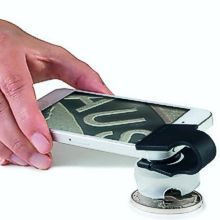 Phonescope for Smart Phones